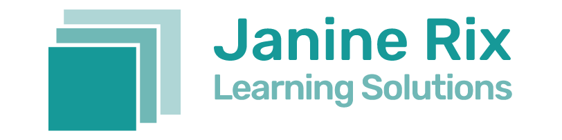 Janine Rix Learning Solutions